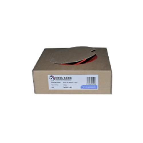 CABLE SOUPLE ST/SYT+3P AWG20 100