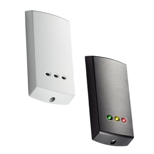 Dispositif d'accès par carte Paxton Access P38 - Noir, Blanc - Porte - Proximité - 1 Utilisateur(s) - 10000 Porte(s) - 100 mm Plage de fonctionnement - 12 V DC - Support