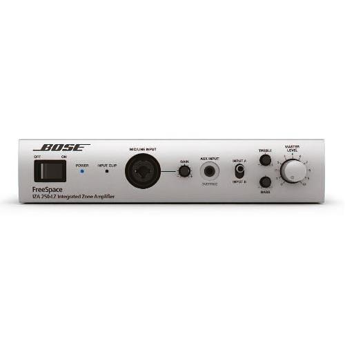 Amplificateur FreeSpace IZA 190-HZ
