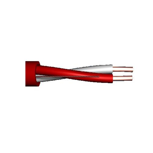 CABLE INCENDIE NON BLINDE SYS 1P AWG20