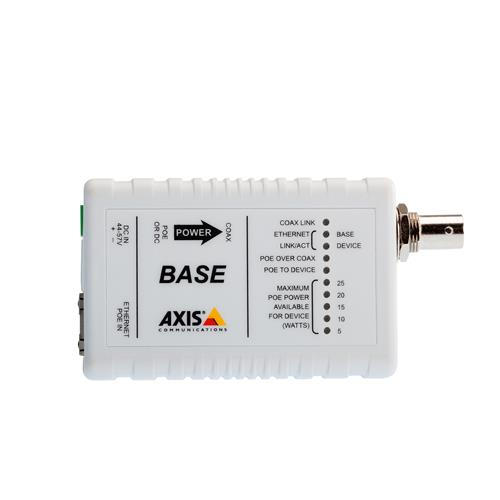 Extension de Réseau AXIS T8640