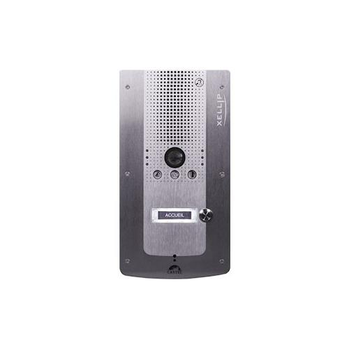 INTERCOM VIDEO IP PORTIER AUDIO VIDEO 1