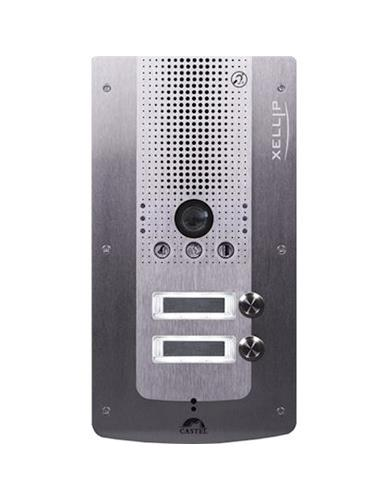 INTERCOM VIDEO IP Portier audio video Fu