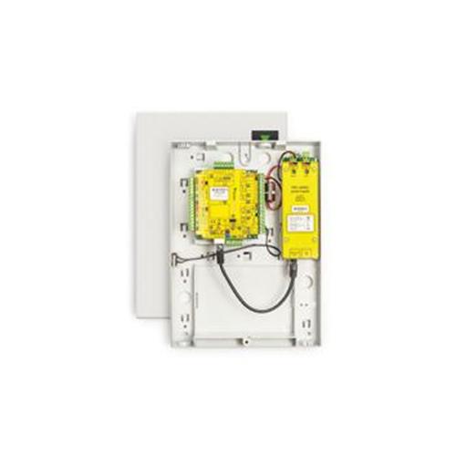CONTROLEUR IP Net2 plus 1p PoE Boit ABS