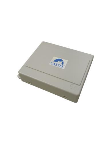 LECTEUR LONGUE DIST LR01 C 433-868 MHz