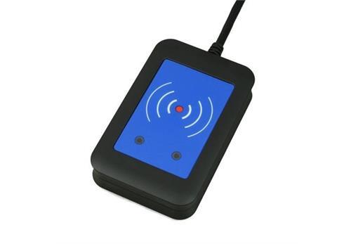 Lecteur Smart USB Lecteur 13,56 Mhz