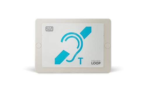 DIVERS INTERCOM AUDIO IP Induction Loop