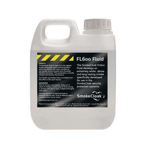 GENERATEUR FUMEE Fluide 1 litre