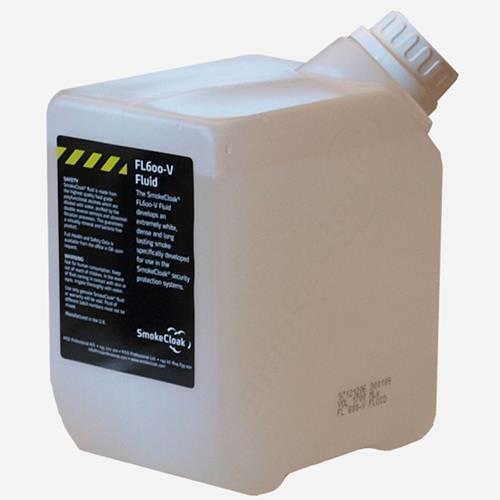 GENERATEUR FUMEE Fluide 1,7 litre Vali