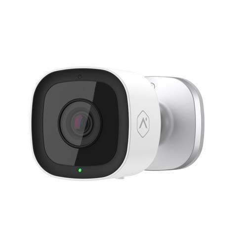 Caméra Fixe IP Sans Fil Extérieure V723
