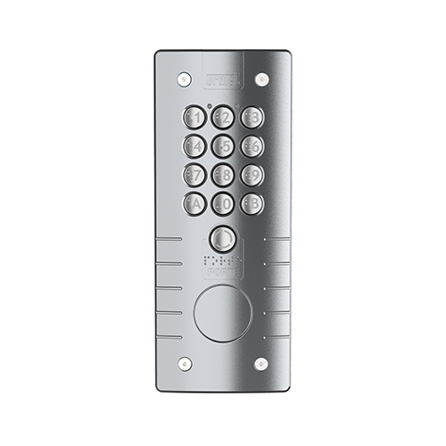 DIVERS INTERCOM VIDEO clavier codé argen