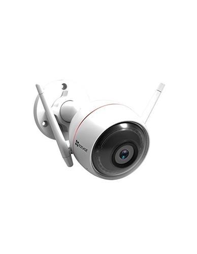 IP CAM M/PIXEL EXT W/LESS 1080p 4mm