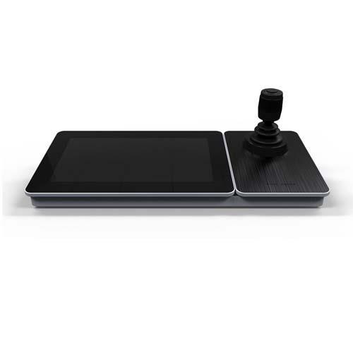 CLAVIER PTZ Touchscreen