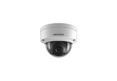 IP DOME EXT J/N IR 4MP 4MM H265+