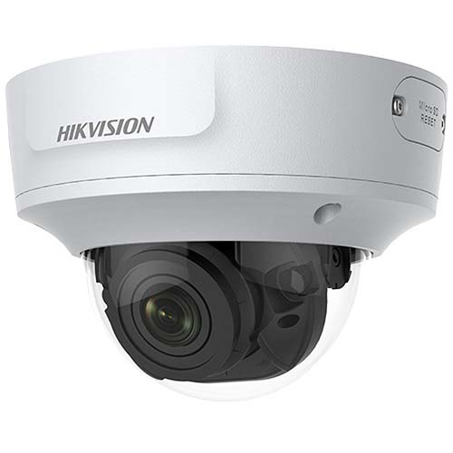 IP DOME M/PIXEL EXT J/N IR 2MP 2.8-12mm