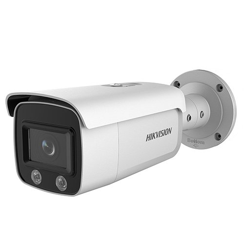 IP CAMERA M/PIXEL BULLET J/N IR 4MP 4mm