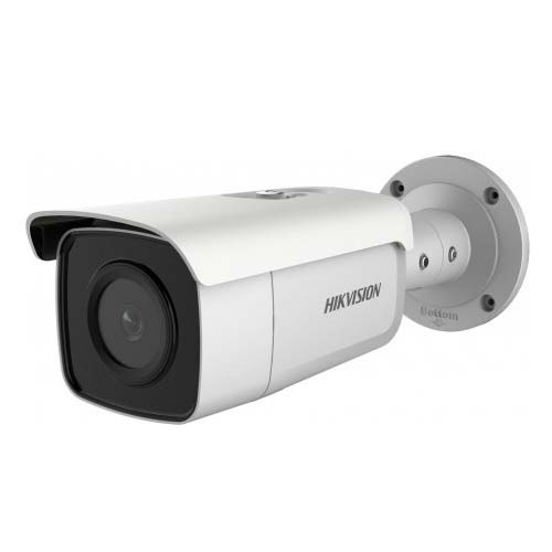 IP CAM BULLET J/N IR 8MP 2.8mm