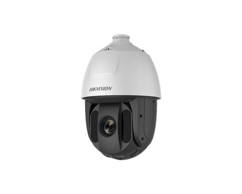 Caméra dôme PTZ IP Extérieure Hikvision PRO 4MP 4.8-120 mm Zoom 25X IR 150m