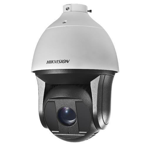 Caméra réseau Hikvision Darkfighter DS-2DF8236IX-AEL 2 Mégapixels - Monochrome, Couleur - 200 m Night Vision - H.264+, Motion JPEG, H.264, H.265, H.265+ - 1920 x 1080 - 5,70 mm - 205,20 mm - 36x Optique - CMOS - Câble - Dome - Fixation murale, Montant, Montage parapet, Montage suspendu, Fixation au plafond