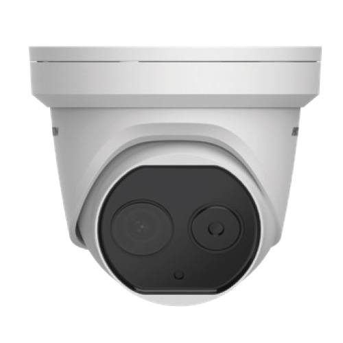 IP CAM THERMAL DOME 160X120 6mm 25°