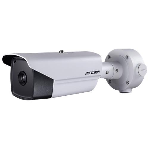 IP CAM BULLET THERM ALGO 10 mm
