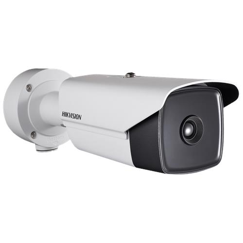 IP CAM BULLET THERM 25mm 24.55° × 19.75°