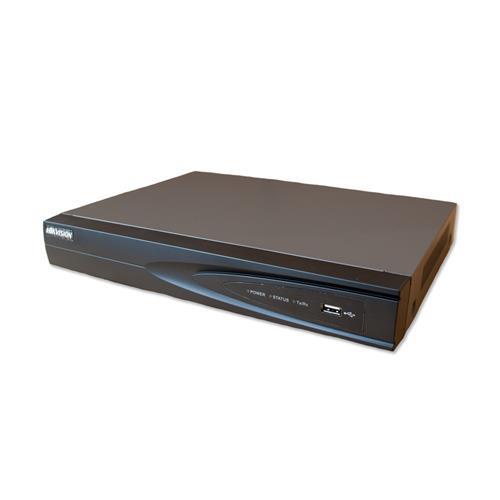NVR 4Can 1x SATA 0GB 4X POE