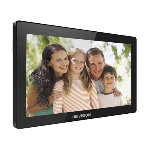 """INTERCOM VIDEO IP Ecran tactile 10"""" wifi"""