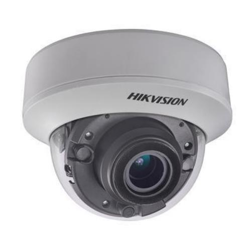 DOME EXT V/R HDoC 2MP Ultra Low-Light