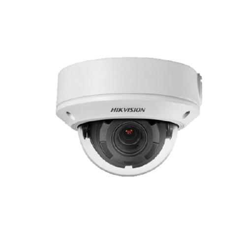 Caméra de surveillance Hikvision Turbo HD DS-2CE16D8T-IT3ZE 2 Mégapixels - Couleur, Monochrome - 40 m Night Vision - 1920 x 1080 - 2,80 mm - 12 mm - 4,3x Optique - CMOS - Câble - Ogive - Support pour boîte de jonction, Montant