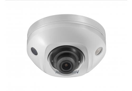 IP DOME EXT MISC 2MP 2.8mm EXIR 10m