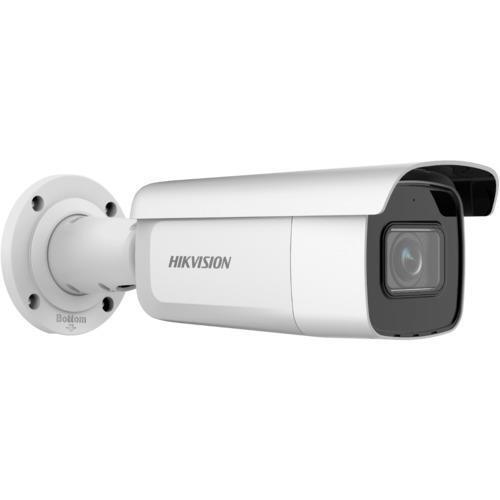 Hikvision Acusense Caméra Tube IP 2mp 2.8-12mm IR 60m Extérieure Poe