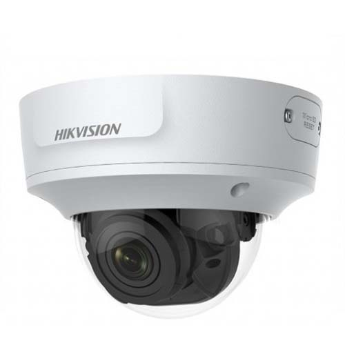 IP DOME M/PIXEL EXT J/N IR 4MP 2.8-12mm