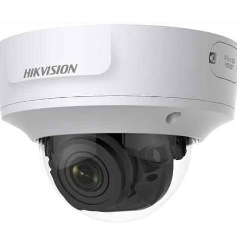 IP DOME M/PIXEL EXT J/N IR 4M 2.8-12mm
