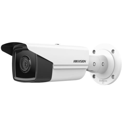 Ip Camera M/Pixel Bullet J/N IR 4m 2.8mm