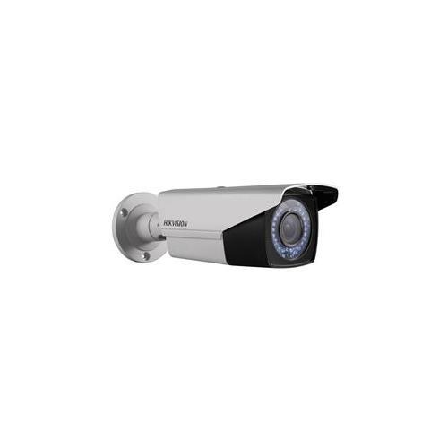 Caméra de surveillance Hikvision Turbo HD DS-2CE16D5T-AIR3ZH 2 Mégapixels - Couleur, Monochrome - 40 m Night Vision - 1920 x 1080 - 2,80 mm - 12 mm - 4,3x Optique - CMOS - Câble - Ogive - Montant, Support pour boîte de jonction