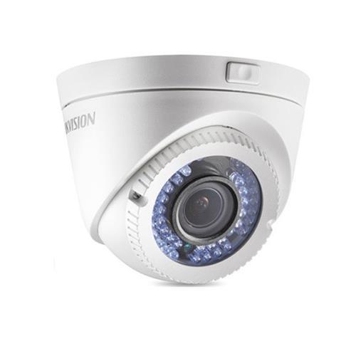 DOME EXT V/R HDoC 1080p 2.8-12mm IR40m