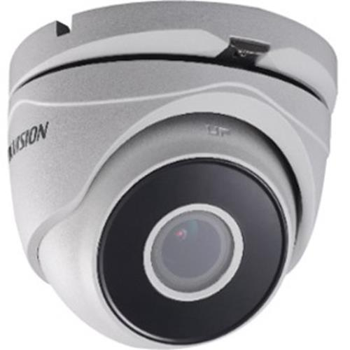 Hikvision Pro Caméra Eyeball Hdoc 2mp 2.7-13.5mm Vf IR 60m Extérieure Poe
