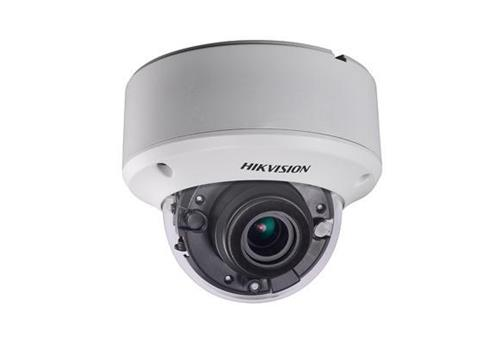 DOME EXT V/R HDoC 8.3MP 2.8-12mm IR80m