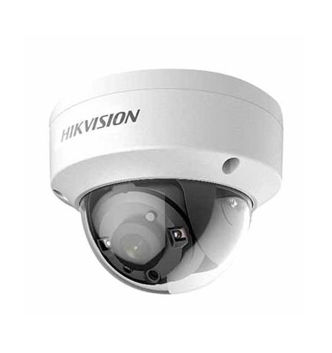 DOME EXT ANTIVAN J/N IR 5MP 2,7-13,5mm