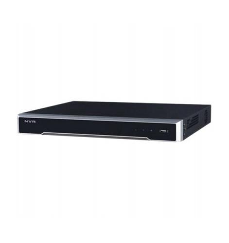 NVR 16-ch IP video 2 SATA Interfaces