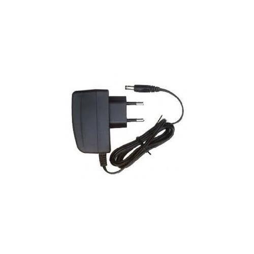 Adaptateur secteur pour Vidéo Réseau/Surveillance Hikvision DSA-12PFG-12 - 120 V AC, 230 V AC Input Voltage - 12 V DC Tension de Sortie - 1 A Courant de Sortie