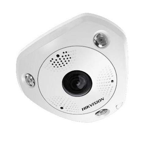 IP CAM EXT H/PHERIC 6MP
