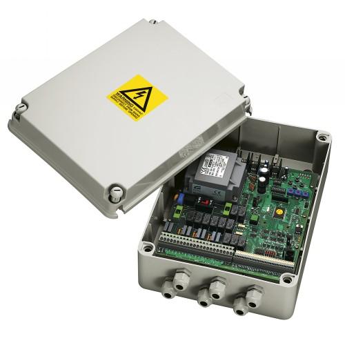 TRANSMISSION CMS Télémetr + Boitier IP56