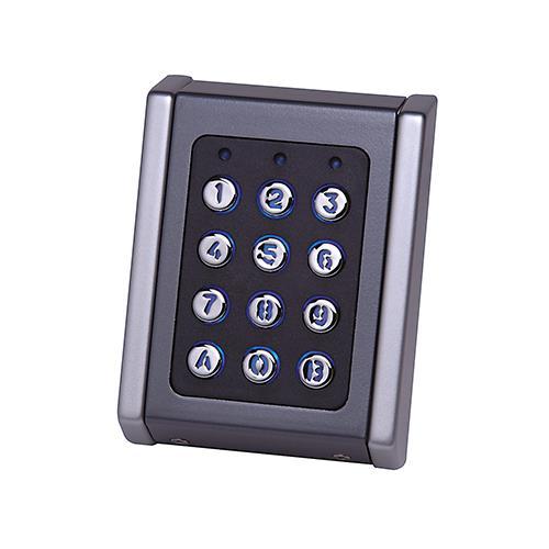 LECTEUR COMBI CLAV PROX 999 Codes badges