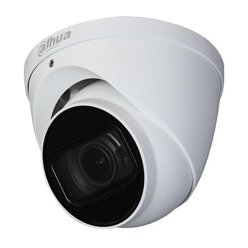 Eyeball Ext J/N IR 2mp 2.7-12mm Starlght