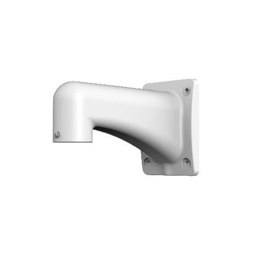 Fixation murale Honeywell HDZWM1 pour Caméra réseau - Blanc