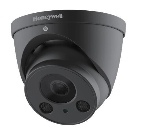 Caméra réseau Honeywell Performance HEW2PR2 2 Mégapixels - Couleur, Monochrome - 60 m Night Vision - Motion JPEG, H.264, H.264H, H.264B - 1920 x 1080 - 2,70 mm - 12 mm - 4,4x Optique - CMOS - Câble - Fixation murale, Montant, Montage en Coin