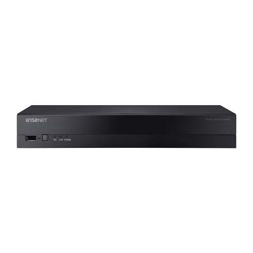 DVR 4CH+2 IP 4K