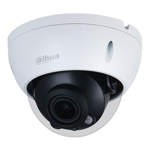 Ip Dome Ext J/N 8mp 2,7 Mm–13,5mm